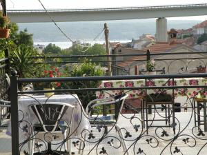 Apartments Gloria, Apartmány  Crikvenica - big - 46