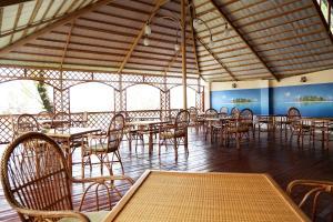 Poseidon Hotel, Hotely  Mariupol' - big - 56