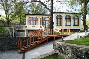 Poseidon Hotel, Hotely  Mariupol' - big - 58