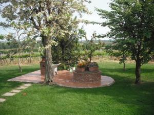 Agriturismo Le Macine, Agriturismi  Magliano in Toscana - big - 24