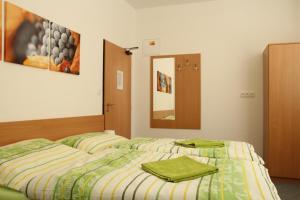 Penzion Bobule, Vendégházak  Staré Město - big - 3