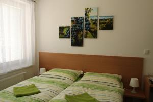 Penzion Bobule, Vendégházak  Staré Město - big - 6
