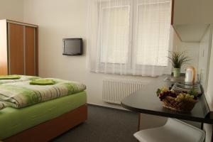 Penzion Bobule, Vendégházak  Staré Město - big - 16