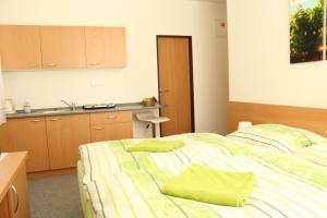 Penzion Bobule, Vendégházak  Staré Město - big - 22