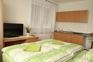 Penzion Bobule, Vendégházak  Staré Město - big - 23