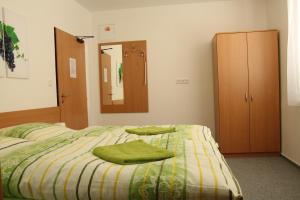 Penzion Bobule, Vendégházak  Staré Město - big - 11