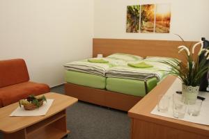 Penzion Bobule, Vendégházak  Staré Město - big - 13