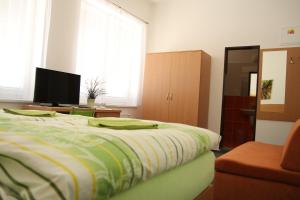 Penzion Bobule, Vendégházak  Staré Město - big - 29