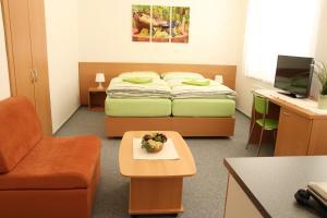 Penzion Bobule, Affittacamere  Staré Město - big - 32