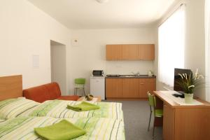Penzion Bobule, Vendégházak  Staré Město - big - 34