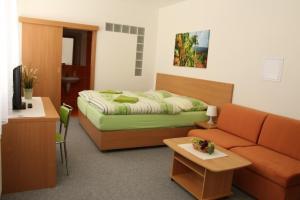 Penzion Bobule, Vendégházak  Staré Město - big - 35