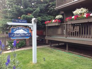 A Good Nite's Rest Bed and Breakfast - Accommodation - Banff