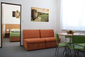 Penzion Bobule, Vendégházak  Staré Město - big - 40