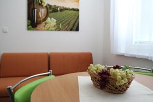 Penzion Bobule, Vendégházak  Staré Město - big - 42