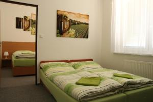 Penzion Bobule, Vendégházak  Staré Město - big - 46