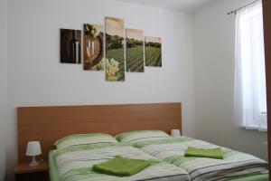 Penzion Bobule, Vendégházak  Staré Město - big - 51