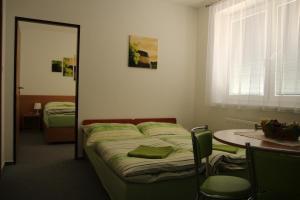 Penzion Bobule, Vendégházak  Staré Město - big - 60