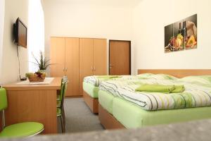 Penzion Bobule, Vendégházak  Staré Město - big - 61