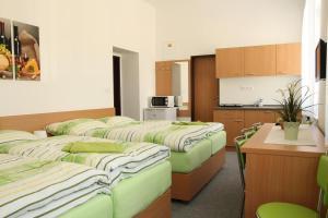 Penzion Bobule, Affittacamere  Staré Město - big - 62