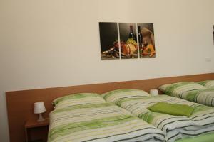 Penzion Bobule, Vendégházak  Staré Město - big - 63