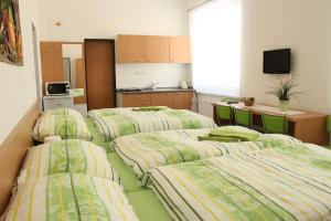 Penzion Bobule, Vendégházak  Staré Město - big - 64