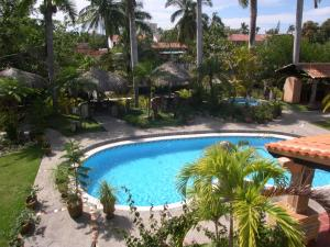 Casa Virgilios B&B, Bed & Breakfast  Nuevo Vallarta  - big - 14