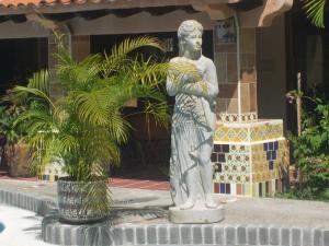 Casa Virgilios B&B, Bed & Breakfast  Nuevo Vallarta  - big - 25