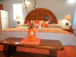 Casa Virgilios B&B, Bed & Breakfast  Nuevo Vallarta  - big - 16