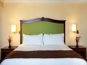 Hotel Francia Aguascalientes, Hotely  Aguascalientes - big - 8