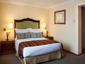 Hotel Francia Aguascalientes, Hotely  Aguascalientes - big - 9