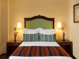 Hotel Francia Aguascalientes, Hotely  Aguascalientes - big - 7