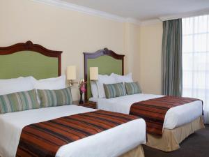 Hotel Francia Aguascalientes, Hotely  Aguascalientes - big - 10