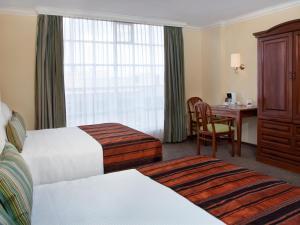 Hotel Francia Aguascalientes, Hotely  Aguascalientes - big - 6