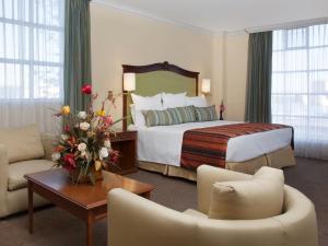Hotel Francia Aguascalientes, Hotely  Aguascalientes - big - 11