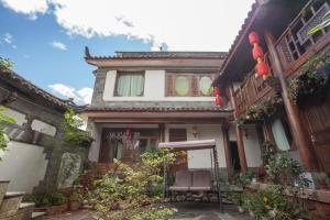 Lijiang Yu Shu Tang Inn, Vendégházak  Licsiang - big - 1