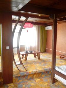 Lijiang Yu Shu Tang Inn, Vendégházak  Licsiang - big - 16