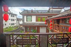 Lijiang Yu Shu Tang Inn, Affittacamere  Lijiang - big - 19