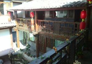 Lijiang Yu Shu Tang Inn, Vendégházak  Licsiang - big - 13