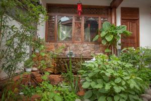 Lijiang Yu Shu Tang Inn, Vendégházak  Licsiang - big - 20