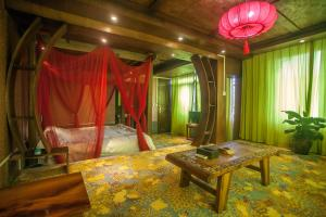 Lijiang Yu Shu Tang Inn, Vendégházak  Licsiang - big - 21