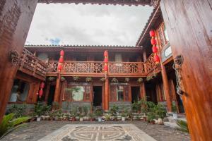 Lijiang Yu Shu Tang Inn, Vendégházak  Licsiang - big - 22