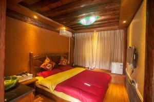Lijiang Yu Shu Tang Inn, Vendégházak  Licsiang - big - 8