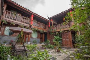 Lijiang Yu Shu Tang Inn, Affittacamere  Lijiang - big - 26