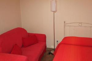 Hotel Porta Santa Maria, Hotely  Busca - big - 11