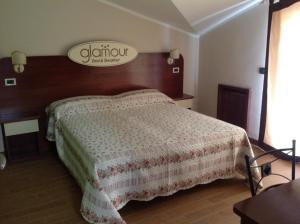 Glamour Bed & Breakfast, Guest houses  Montalto Uffugo - big - 3