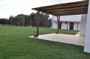 Agriturismo Marconi, Farmy  Veglie - big - 10