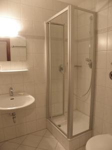 Dependance am Blumenbrunnen, Appartamenti  Baden-Baden - big - 6