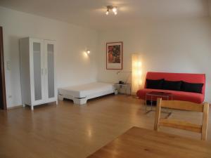 Dependance am Blumenbrunnen, Appartamenti  Baden-Baden - big - 1