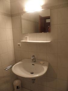 Dependance am Blumenbrunnen, Appartamenti  Baden-Baden - big - 9