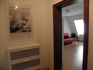 Dependance am Blumenbrunnen, Apartments  Baden-Baden - big - 12